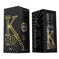 K80 Kratom Liquid Extract Shot | Wholesale Distributor