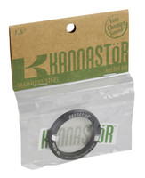 "Kannastor Easy Change Screen - 1.5"" / 60 Mesh - AFG Dist"