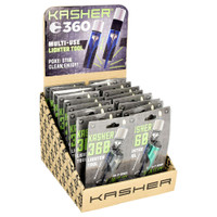 Kasher 360 Tool for Clipper Lighters | Wholesale Distributor