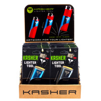 Kasher Classic Tool for Bic Lighters | Wholesale Distributor