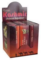 Kashmir Deluxe Cigarette Injector - Kingsize / 6pc