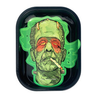 Kill Your Culture Rolling Tray | Frankenstoned | Wholesale