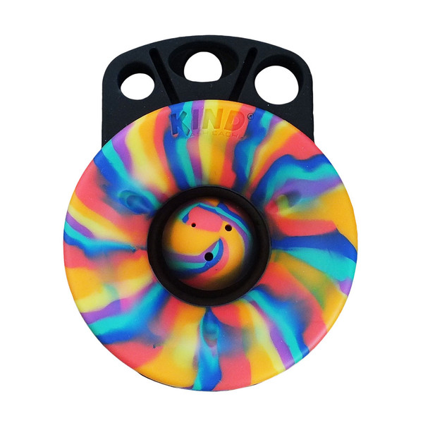 Kind Ash Cache Ashtray | Tie Dye | Master Distributor