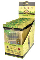 King Palms Pre-Roll Wraps - 5pk | King | 15pc Display