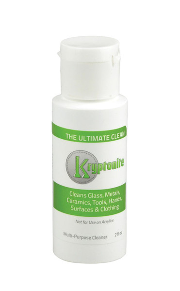 Klear Kryptonite - 2oz Travel Bottle