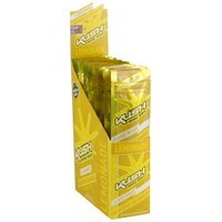 Kush Canadian Hemp Wraps | Lemonade | Wholesale Distributor