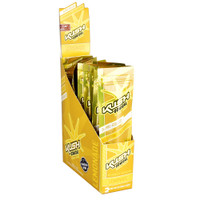Kush Pre-Rolled Conical Herbal Wraps | Lemonade | Wholesale