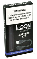 Loon Vape Battery and Charger - 300mAh