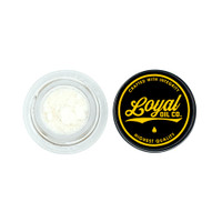 Loyal Oil Co. CBG Isolate Concentrate Jar | Wholesale Distributor