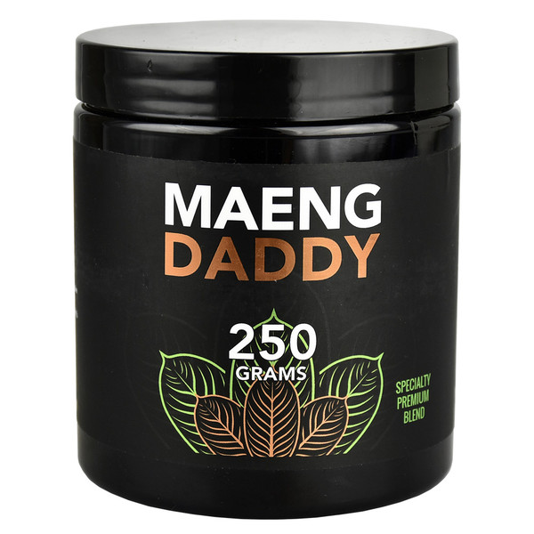 Maeng Daddy Kratom Powder | 250 Gram | Wholesale Distributor