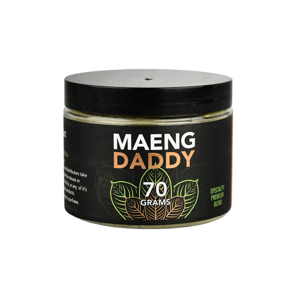 Maeng Daddy Kratom Powder | 70 Gram | Wholesale Distributor