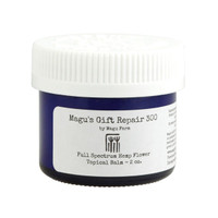 Magu's Gift Repair 300 Full Spectrum CBD Balm - 2oz | 300mg