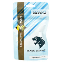 Medicine Man Kratom | Black Jaguar Powder | Master Distributor