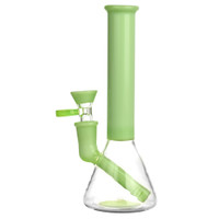 Mini Beaker Water Pipe | Dry Herb | Wholesale
