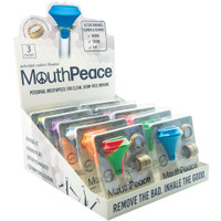 MouthPeace Silicone Mouthpiece Starter Kit | Wholesale Distributor