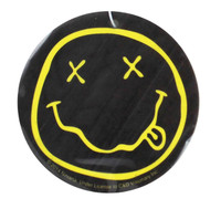 Nirvana Smiley Face Coconut Scented Air Freshener 0cb1102f1