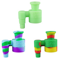 NoGoo Goo-Catcher - 14/19mm Male / Assorted Colors