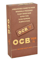 OCB Virgin Rolling Papers - 1 1/4""