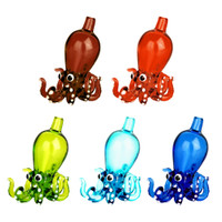Octopus Directional Carb Cap | Assorted | Wholesale