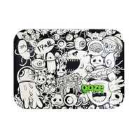 Ooze Biodegradable Rolling Tray | Monsterous | Medium | Wholesale Distributor