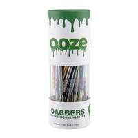 Ooze Dabber w/ Silicone Sleeve | Wholesale Distributor