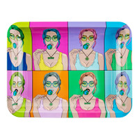 Ooze Designer Series Rolling Tray | Candy Shop | Wholesale