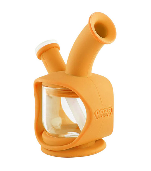 Ooze Silicone Kettle Waterpipe - 6.25"