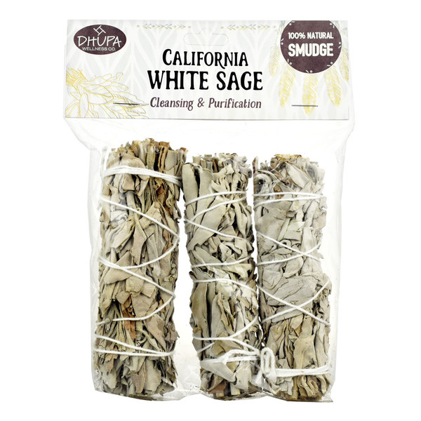 Best White Sage Smudge Sticks | Wholesale Distributor