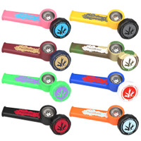 PieceMaker Karma Silicone Pipe | Wholesale Distributor