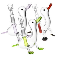 Platypus Oil Rig - 6"