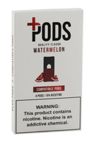 Plus Pods - 6% / Watermelon - 5pk Display