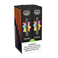 Puff GLOW Disposable Stick | Gummy | Wholesale Distributor