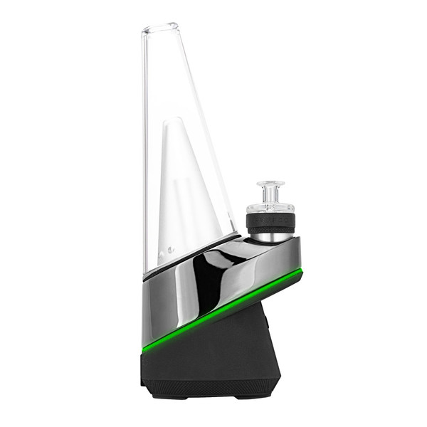 Puffco The Peak Smart Rig | Black | Wholesale Distributor