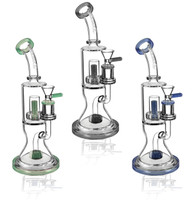 Pulsar 2 Tier Waterpipe - 10.5"