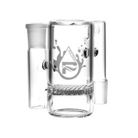Pulsar Honeycomb Disc Bong Ash Catcher | Wholesale