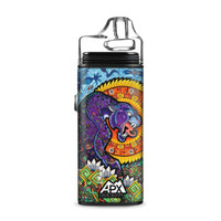 Pulsar APX Smoker Kit - Psychedelic Jungle