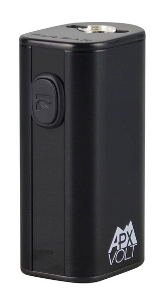 Pulsar APX Volt Variable Voltage Battery Replacement - Black - AFG Dist