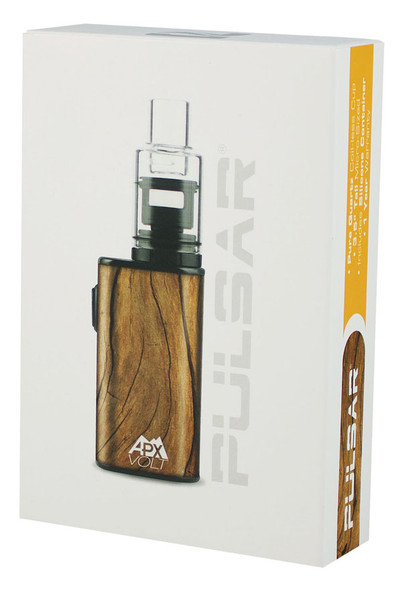 Pulsar APX Volt - Wood Grain - AFG Distribution