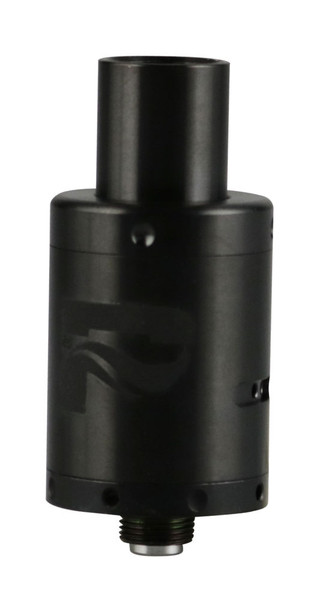 Pulsar APX Wax BARB Coil Atomizer Tank - Black Out
