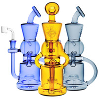 Pulsar Checkmate Recycler Dab Rig | Master Distributor