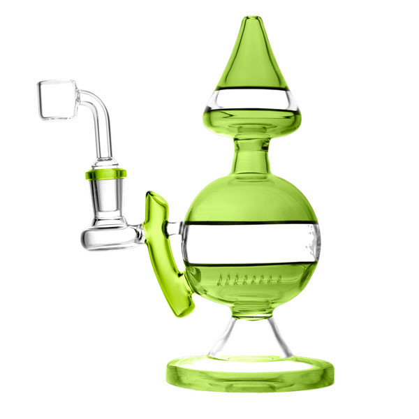 Pulsar Deco Ball Oil Rig - 7"