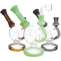 Pulsar Donut Oil Rig - 6.25"