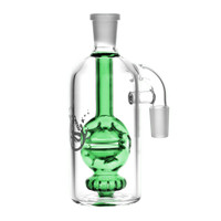 Pulsar Egg Perc Ash Catcher | 90 Degree | Master Distributor