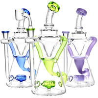 Pulsar Elegance Gravity Fed Recycler | Wholesale Distributor