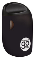 Pulsar Go Series Thick Oil Vaporizer - Black - AFG Distribution