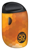 Pulsar Go Series Thick Oil Vaporizer - Honeycomb - AFG Distribution