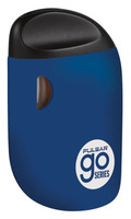 Pulsar Go Series Thick Oil Vaporizer - Midnight Blue - AFG Distribution