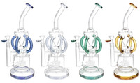 Pulsar Gravity Recycler Waterpipe - 13"