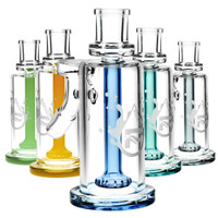 Pulsar High Class Ash Catcher | 45 Degree | Wholesale