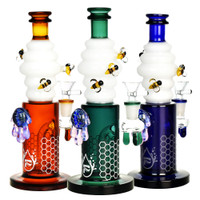 Pulsar Killa Bees Water Pipe | Wholesale Distributor